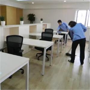 辦公室保潔加盟