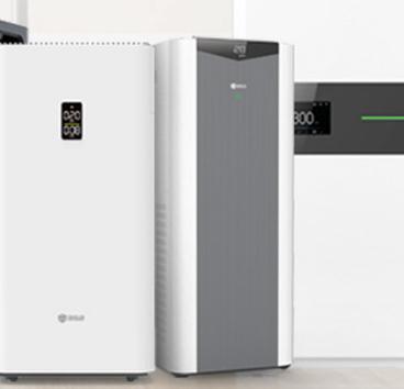 三五二空氣凈化器加盟