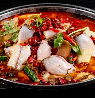 匠子魚撈魚火鍋加盟圖片