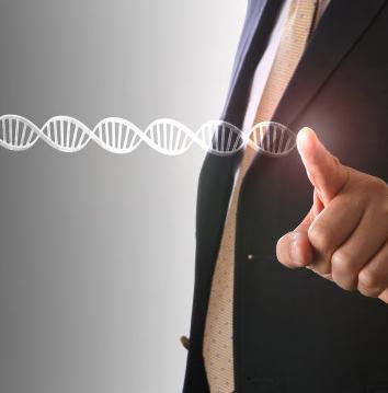 合康譜基因檢測加盟圖片