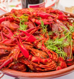 洪澤龍蝦加盟圖片