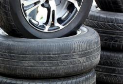轮胎代理加盟
