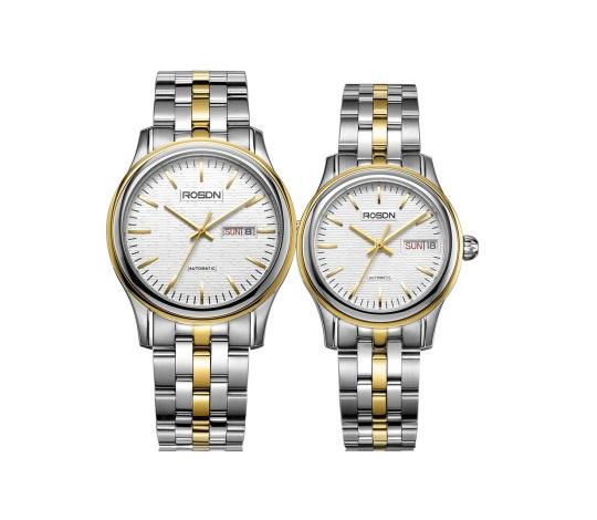 勞斯頓手表加盟圖片