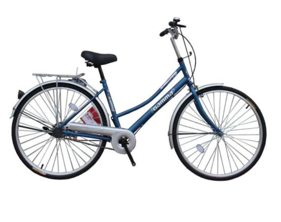捷馬自行車加盟圖片