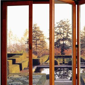 金派華庭門窗加盟圖片