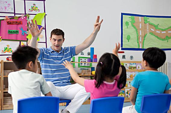 GoGoTalk青少外教在線英語加盟圖片