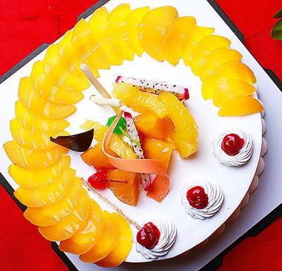藍塔蛋糕店加盟圖片