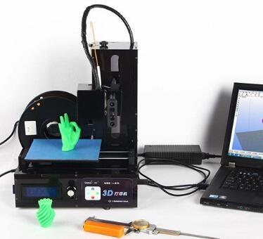 3D打印夢工廠