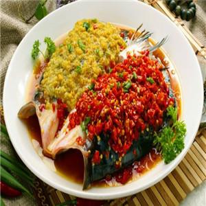 唐三爺剁椒拌飯加盟圖片