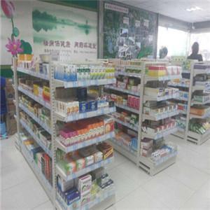 眾信醫藥超市加盟圖片