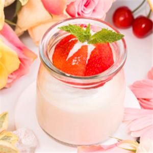 大芒小椰泰式甜品飲品加盟