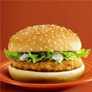 牛人手作牛肉漢堡加盟圖片