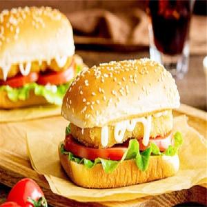 范氏牛肉漢堡加盟圖片