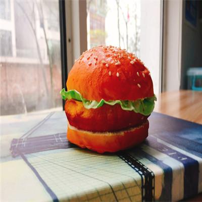 愛氏熱狗手工漢堡加盟圖片