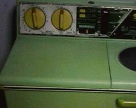 水仙洗衣機