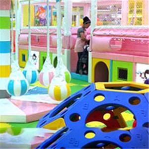 室內兒童游樂園