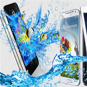 膜法神依手機防水膜加盟