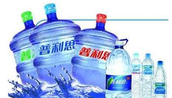 纯净水加盟图片
