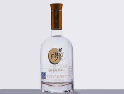 百梦园蜂蜜酒加盟图片
