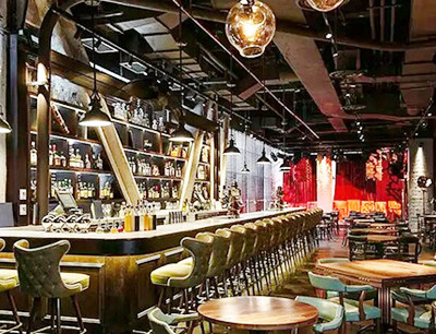 光阴故事酒吧加盟图片