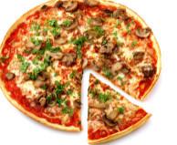 別樣披薩加盟