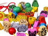 快乐猫儿童玩具加盟
