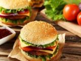 迪奇寶漢堡店加盟