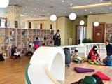 考拉國際兒童繪本館加盟