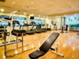 时代健身房