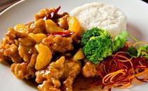 瓦罐香沸快餐中餐