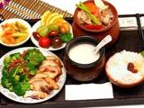 百碗香排骨米饭加盟