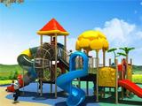 室内儿童乐园淘气堡