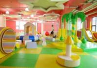 波波池儿童乐园加盟