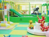 牧童室内儿童乐园