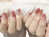 新甲灰指甲