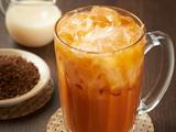 爱若渴茶饮加盟