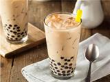 奶茶搏士加盟