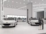 恒驰新能源汽车加盟