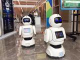 英特吉机器人加盟