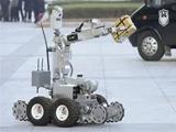 子期機器人加盟