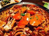 乍浦肉蟹煲加盟
