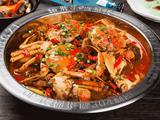 蟹吃吃肉蟹煲加盟