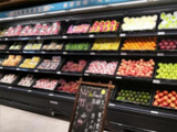 田园香生鲜超市加盟