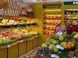 嘉利果园水果店加盟