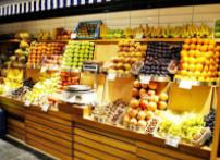 绿鲜满堂蔬菜水果加盟