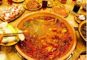 十里香火鍋加盟