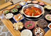 唐記銅火鍋加盟