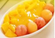 蔬芙甜品加盟