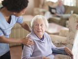 喜来乐居家养老服务社加盟