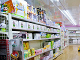 新安怡婴儿用品加盟